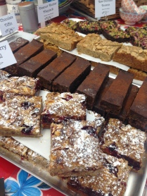 Vegan Vegetarian cake York Yorkshire cafe